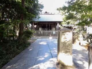 おのころ島神社・八百萬神社