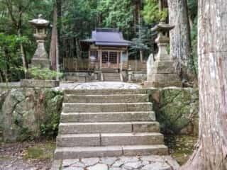 瀧尻王子宮