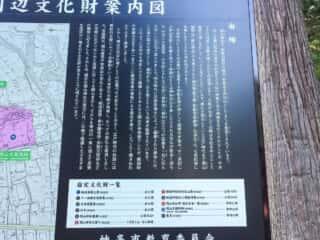 関山神社の由緒