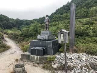 恐山菩提寺 英霊地蔵尊