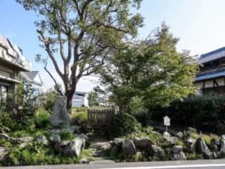 おのころ島神社・八百萬神社 天の浮橋