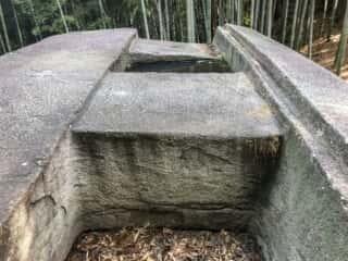 益田岩船 上部