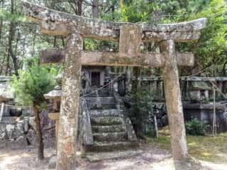 奈多宮神社
